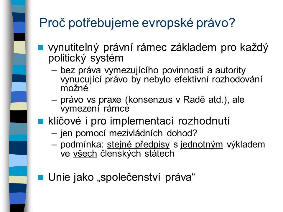Nepsané prameny práva obecné zásady právní- čl.