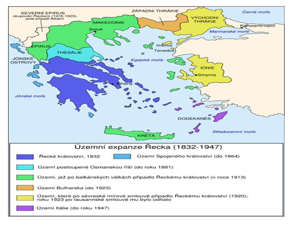"""Ioannis Kapodistrias 1776-1831 """"vladař v letech 1827-31"""