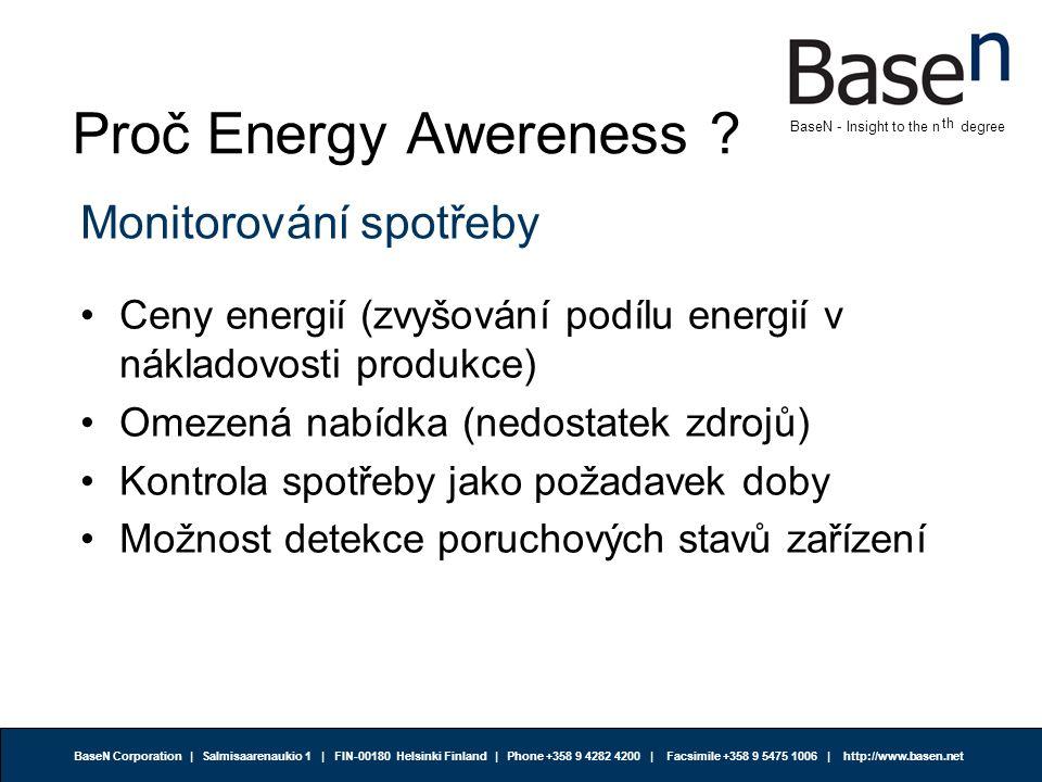 BaseN Corporation | Salmisaarenaukio 1 | FIN-00180 Helsinki Finland | Phone +358 9 4282 4200 | Facsimile +358 9 5475 1006 | http://www.basen.net th BaseN - Insight to the n degree Measurement Collection AA I QQ A Q A Q A Q II A Q A Q Elements S J J D J D J D J D J D J D S L S J J D J D J D J D J D J D S L...