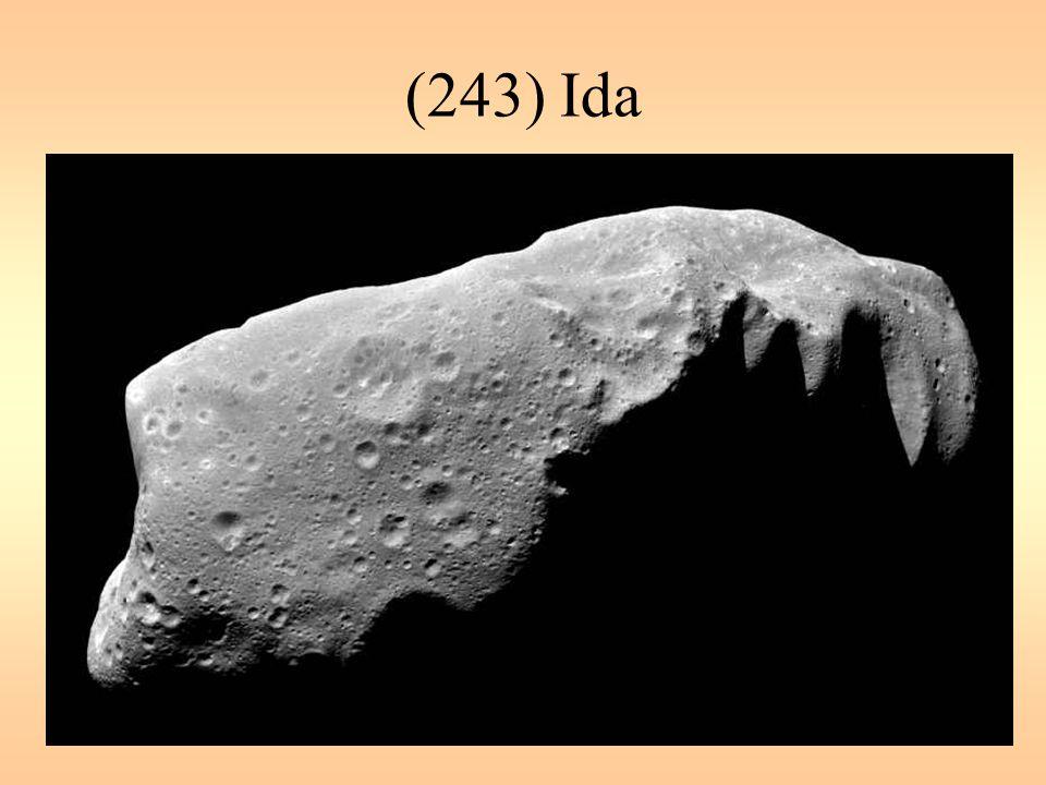 (243) Ida