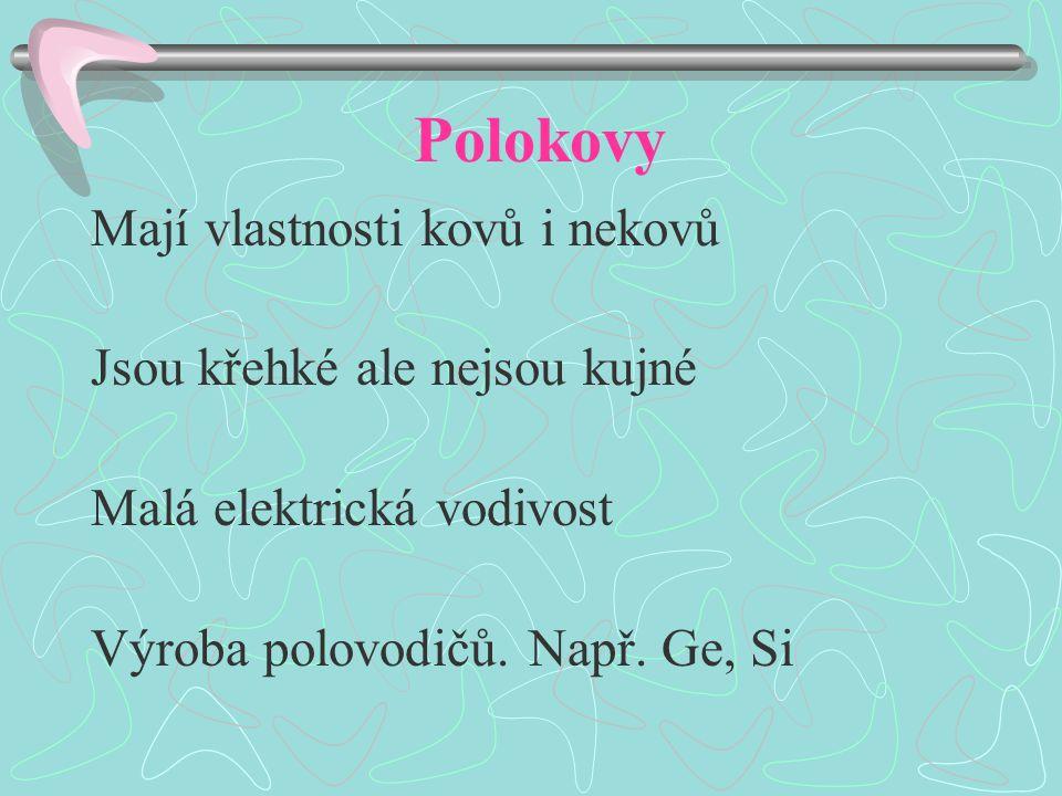 Zdroje Základy chemie 2 – Pavel Beneš, Václav Pumpr, Jiří Banýr, Nakladatelství Fortuna, Praha 1997, ISBN 80-7168-312-4
