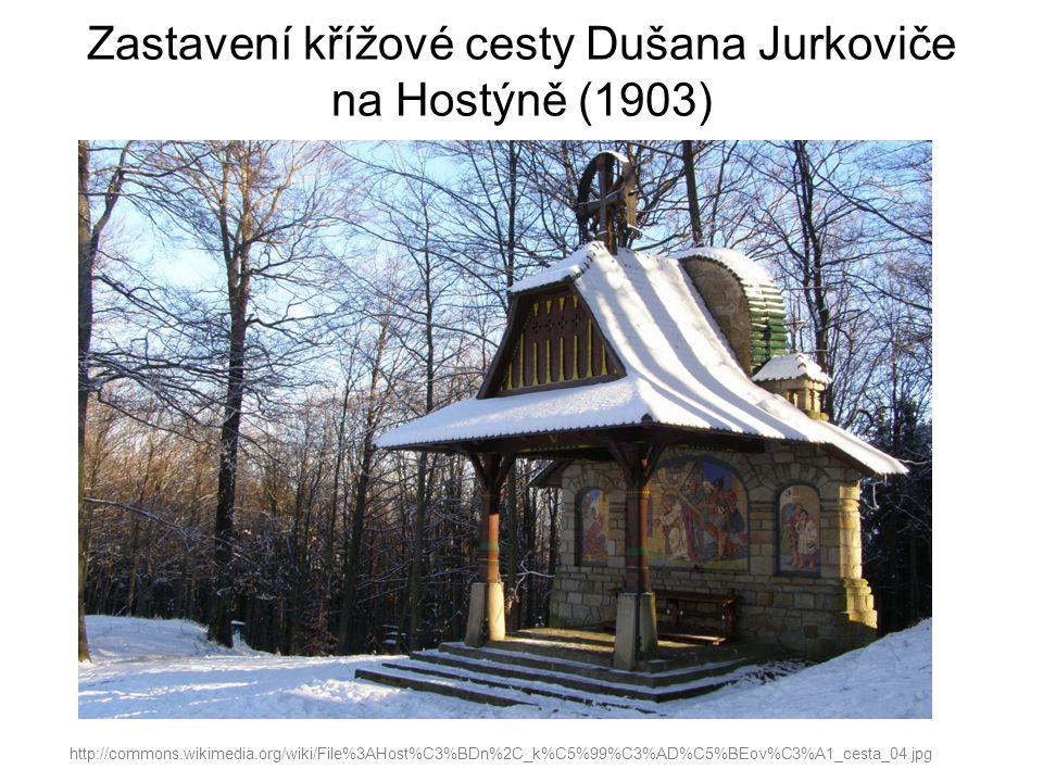 http://commons.wikimedia.org/wiki/File%3AHolasovice1.jpg Ukázka selského baroka (lidového) obec Holašovice