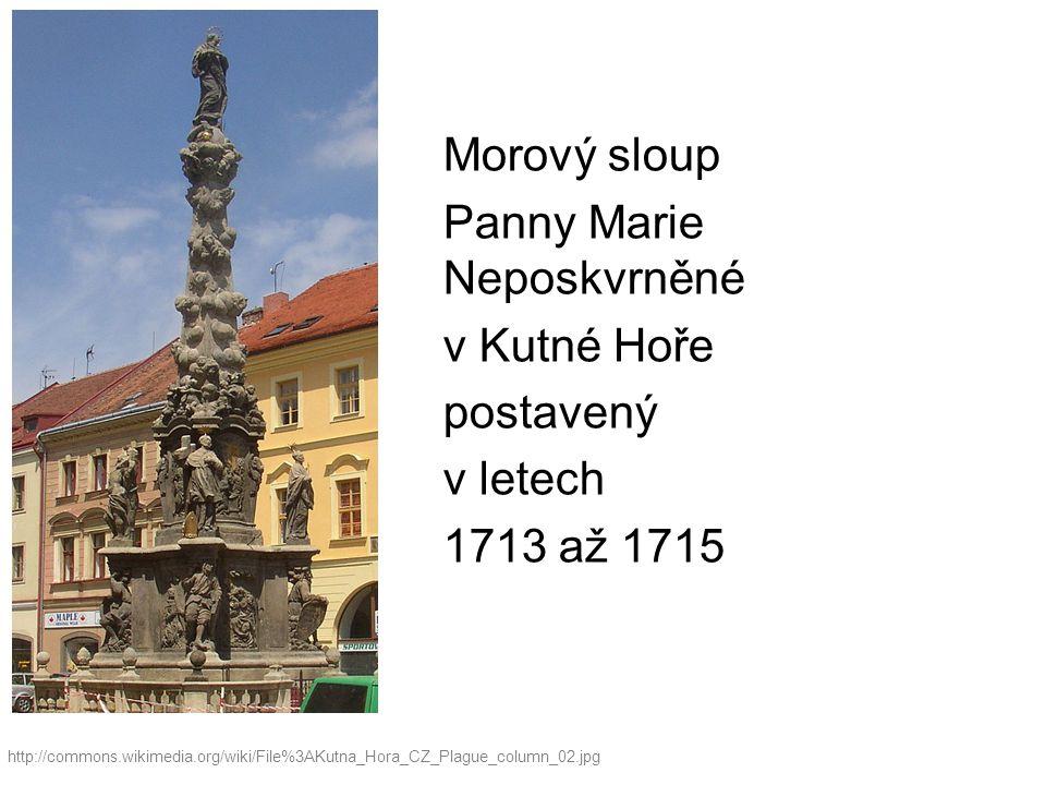 Maxmilián Brokoff: Svatý Vojtěch Karlův most v Praze http://commons.wikimedia.org/wiki/File%3ACharles_Bridge_St_Adalbert.jpg