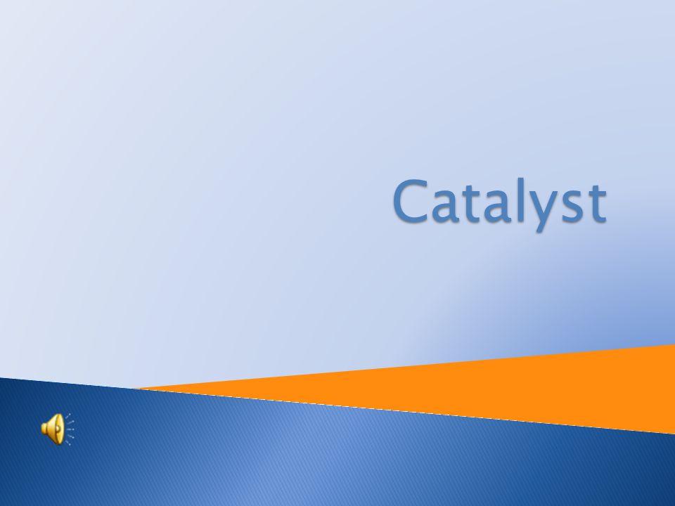 Tutorial: Physics Topic: Catalyst Prepared by : RNDr. Ondřej Jeřábek Projekt Anglicky v odborných předmětech, CZ.1.07/1.3.09/04.0002 je spolufinancová