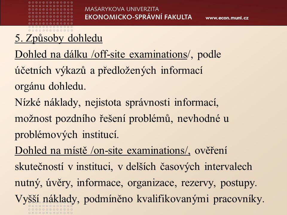 www.econ.muni.cz 5.