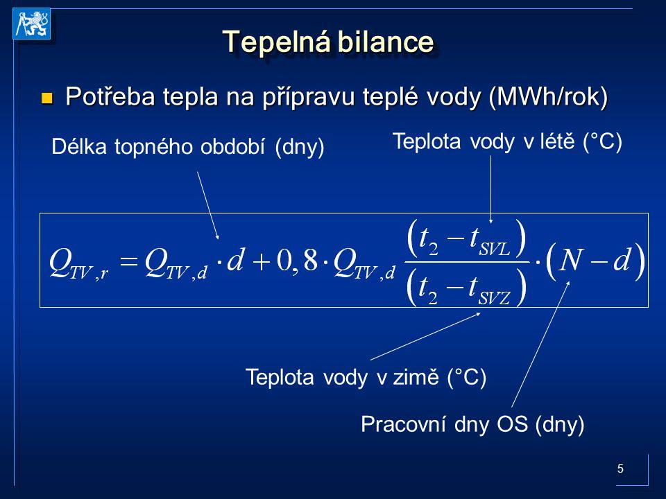 36 ČSN EN 12831 Návrhový tepelný výkon Pro vytápěný prostor:  HL,i =  T,i +  V,i +  RH,i (W) Pro budovu nebo část budovy:  HL =   T,i +   V,i +   RH,i (W)  T,i …návrhová tepelná ztráta prostupem tepla  V,i …návrhová tepelná ztráta větráním (* pro budovu redukováno maximum)  RH,i …zátopový tepelný výkon při přerušovaném vytápění