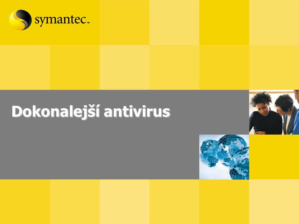 Dokonalejší antivirus
