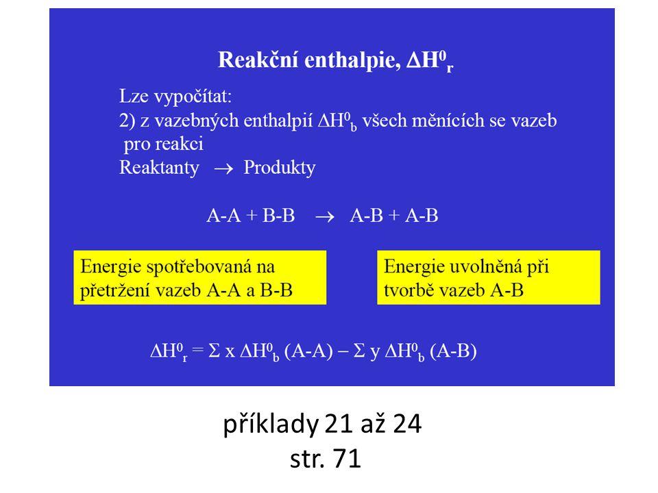 příklady 21 až 24 str. 71