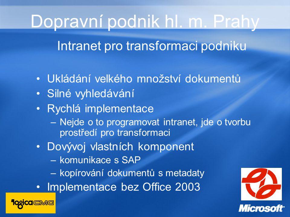 Dopravní podnik hl. m.