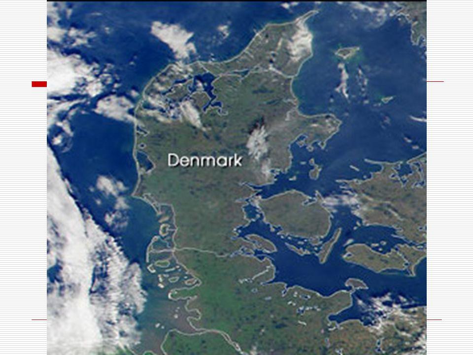 Základní informace  Originální název: Kongeriget Danmark  Hlavní město: Kodaň (471 000 ob.)  Rozloha: 43 094 km²  Počet obyvatel (2006): 5 450 661  Státní zřízení: království  Úřední jazyk: dánština  Měna: dánská koruna (DKR)  Členství: EU, NATO, OSN, CE, OBSE, OECD