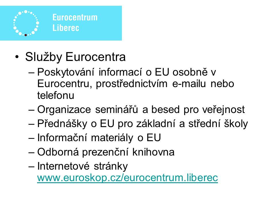 Zodpovídáme dotazy týkající se Evropské unie –obecné fungování EU, instituce, politiky, činnosti,...