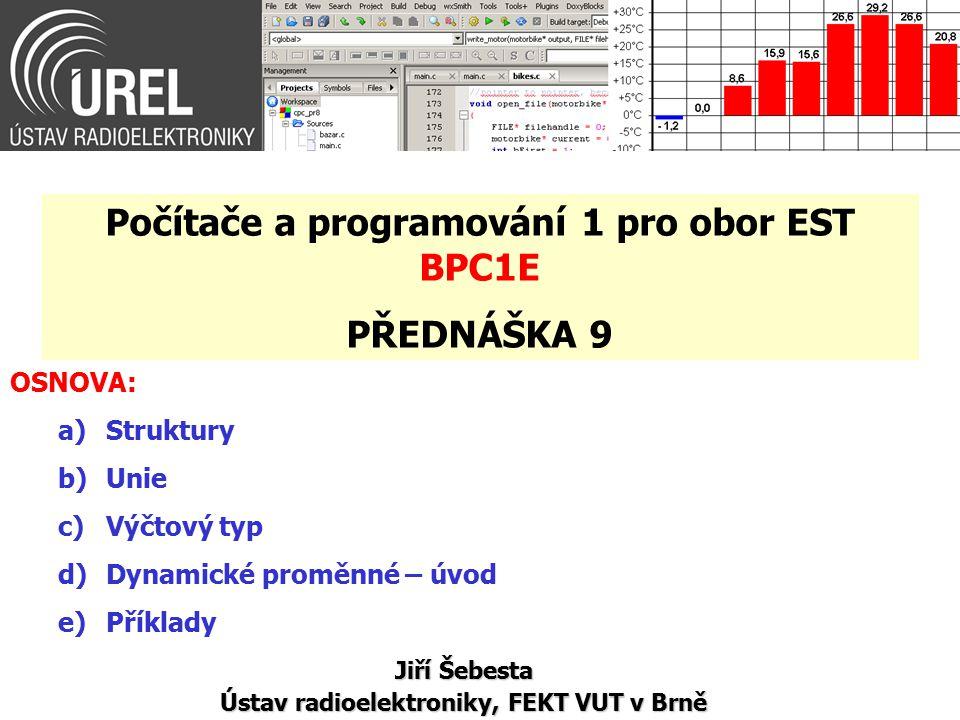Téma následující přednášky DĚKUJI ZA POZORNOST – Programování se soubory – Záloha databáze v souboru – Příklady