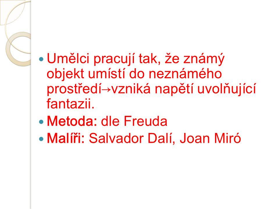 Salvador Dalí- Masturbátor