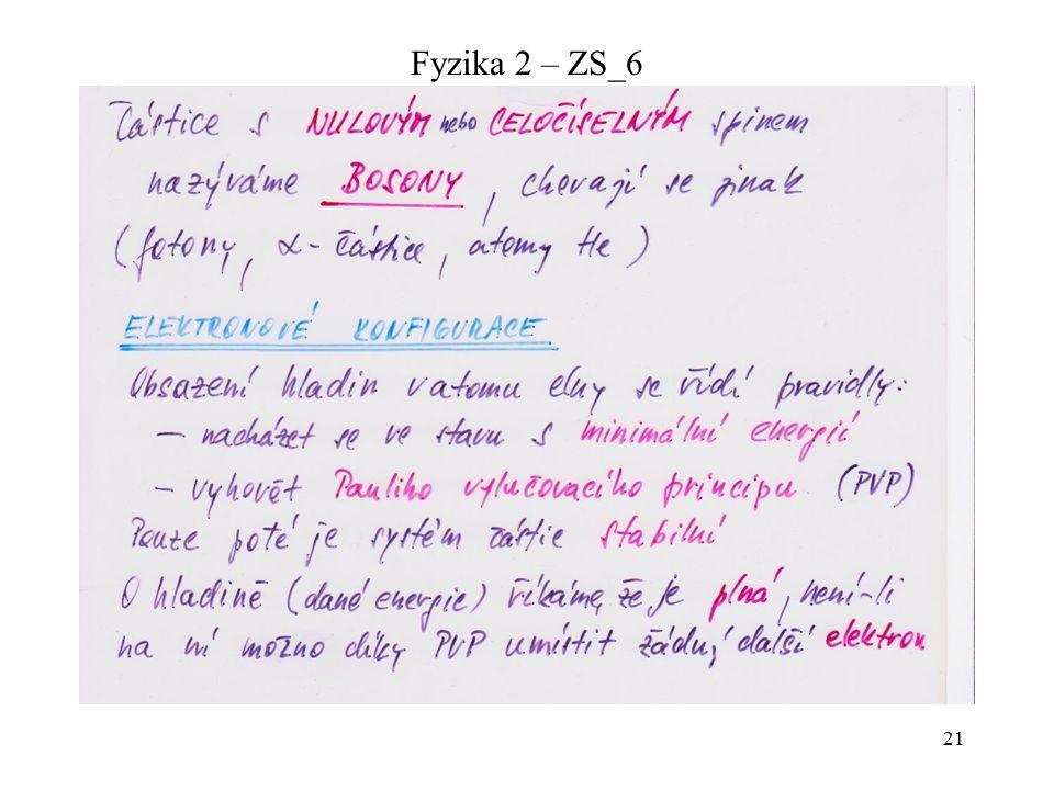 21 Fyzika 2 – ZS_6