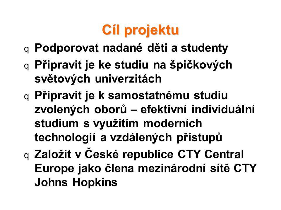 Pilotní program 2010 - 2014