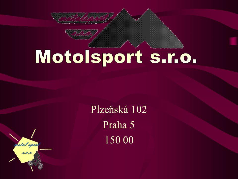 Plzeňská 102 Praha 5 150 00