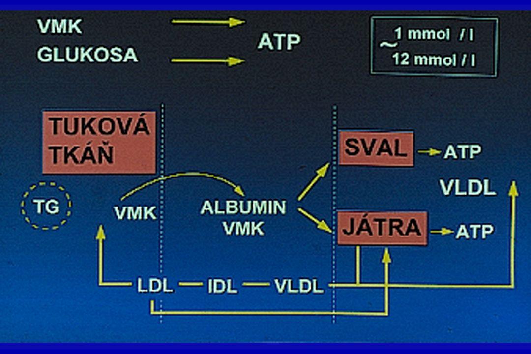 Free fatty acids p < 0,001 [mmol/l] 0,85 ± 0,18 0,54 ± 0,12