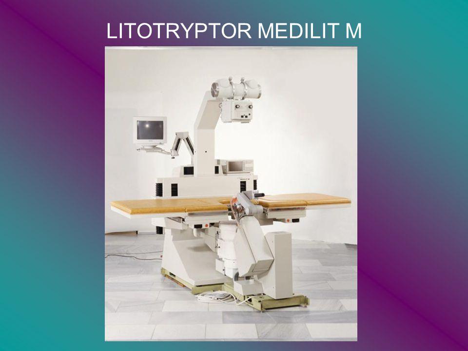LITOTRYPTOR MEDILIT M