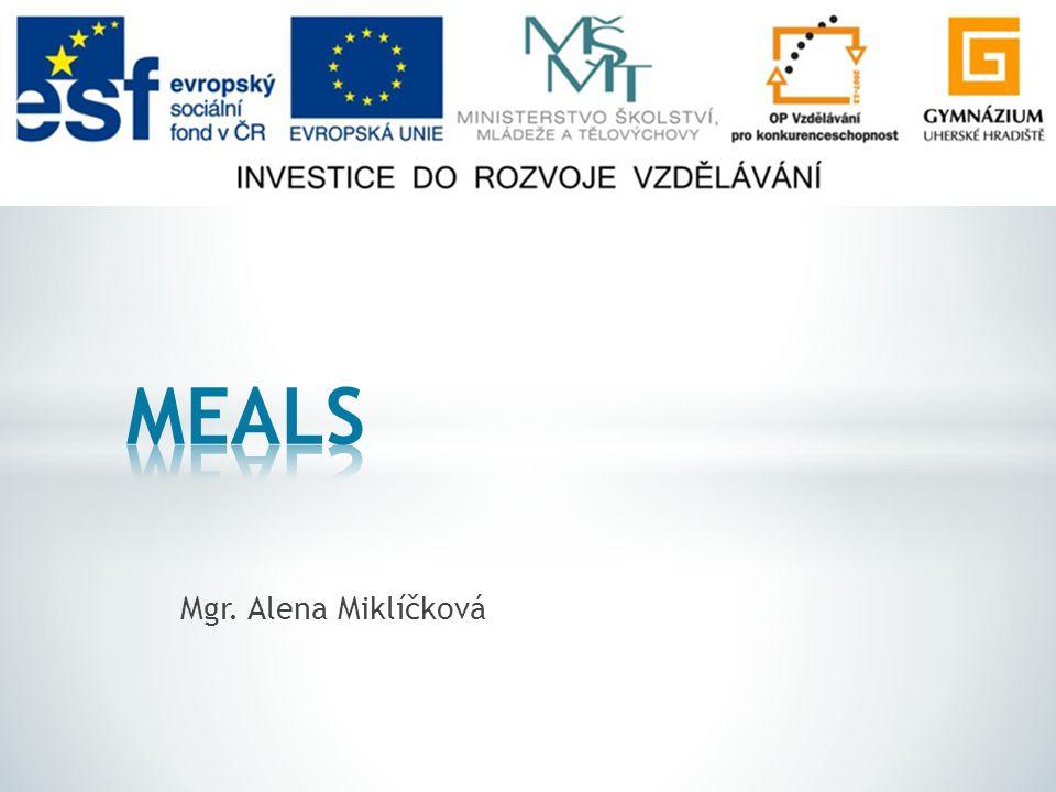 Mgr. Alena Miklíčková