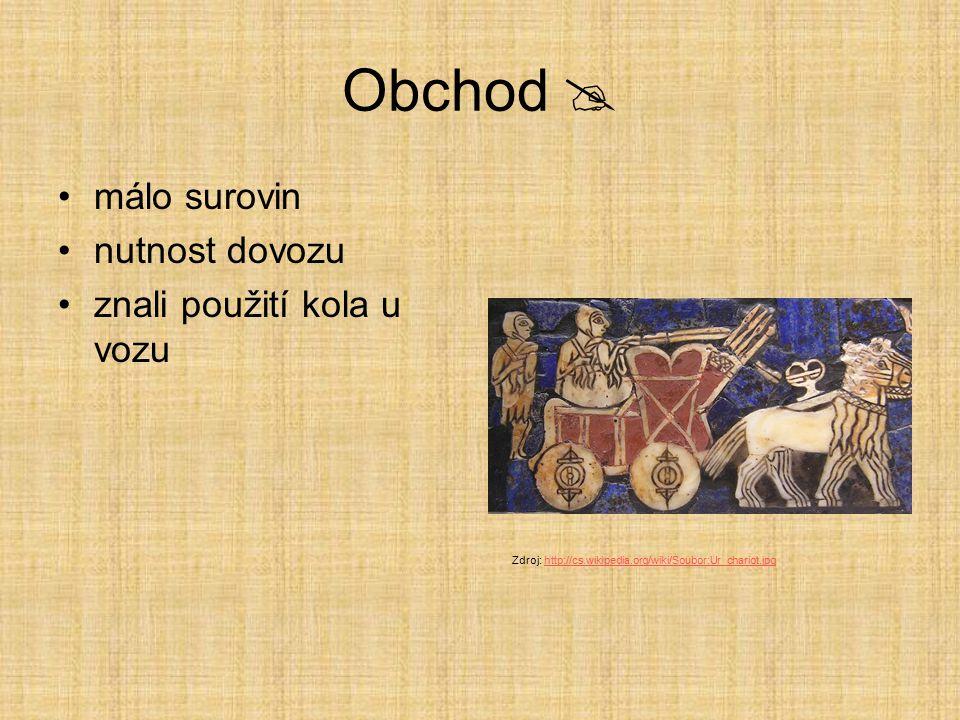 Písmo  klínové písmo název podle tvaru  psalo se rytím seříznutého rákosu do hliněných destiček Zdroj: http://cs.wikipedia.org/wiki/Soubor:Cuneiform_script.jpghttp://cs.wikipedia.org/wiki/Soubor:Cuneiform_script.jpg Zdroj: http://nd02.jxs.cz/577/907/be515613a5_50153823_u.jpg?1248279089 http://nd02.jxs.cz/577/907/be515613a5_50153823_u.jpg?1248279089