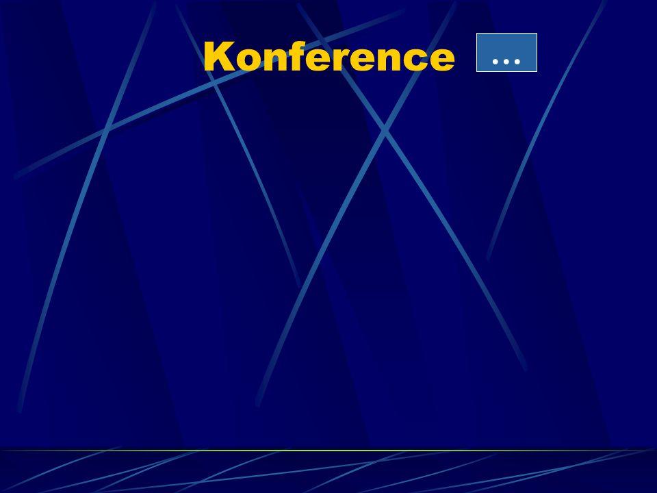 Konference …