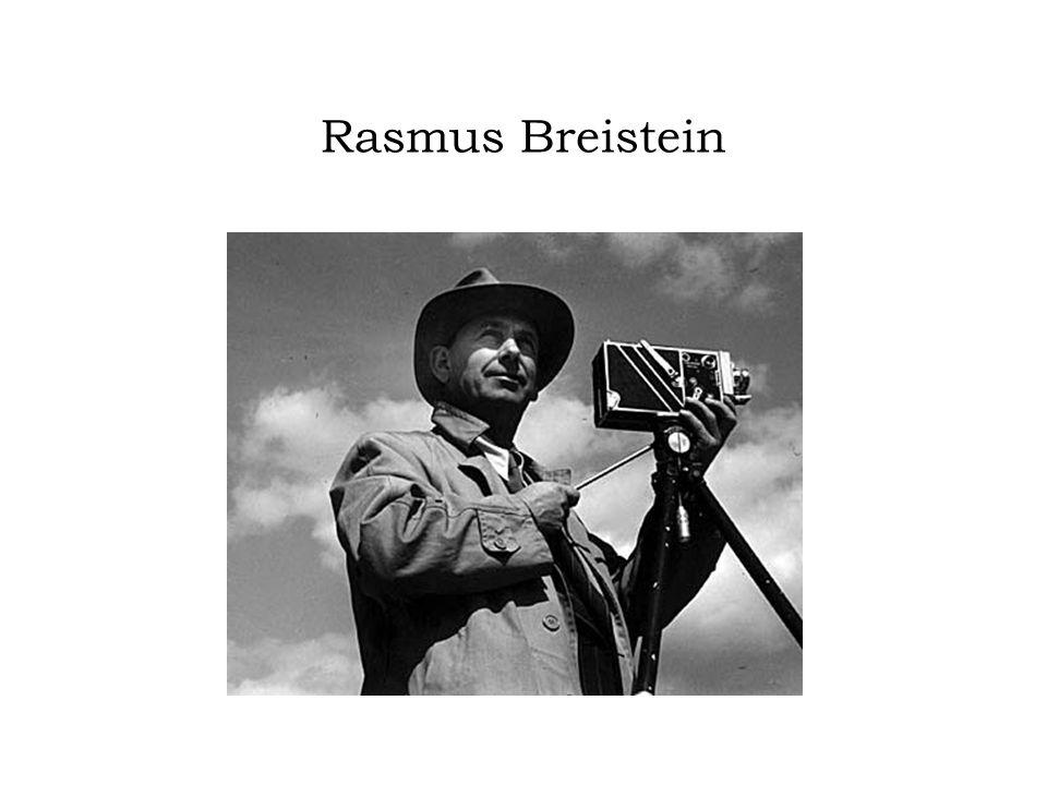 Rasmus Breistein