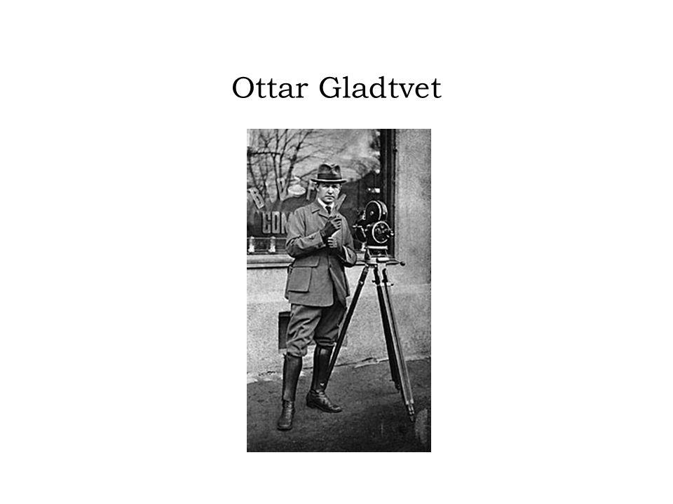 Velký křest (Den store barnedåpen), 1931, Tancred Ibsen