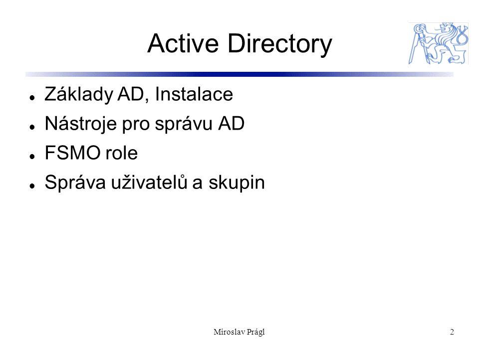 Miroslav Prágl3 Instalace AD