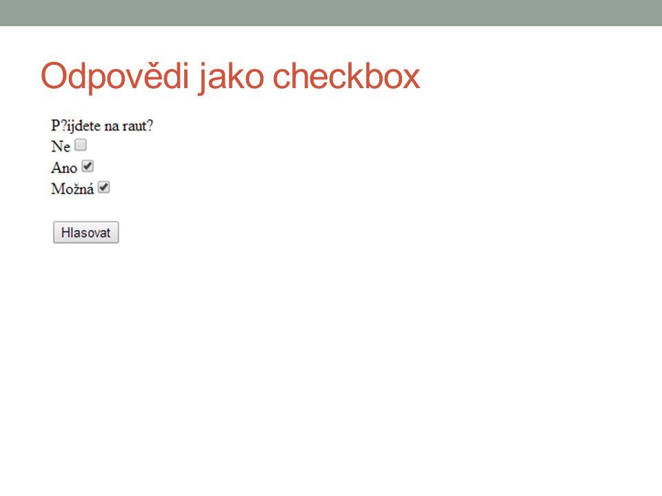 Manktes.cz - Jan Sochor Manktes@manktes.cz Moje ankety