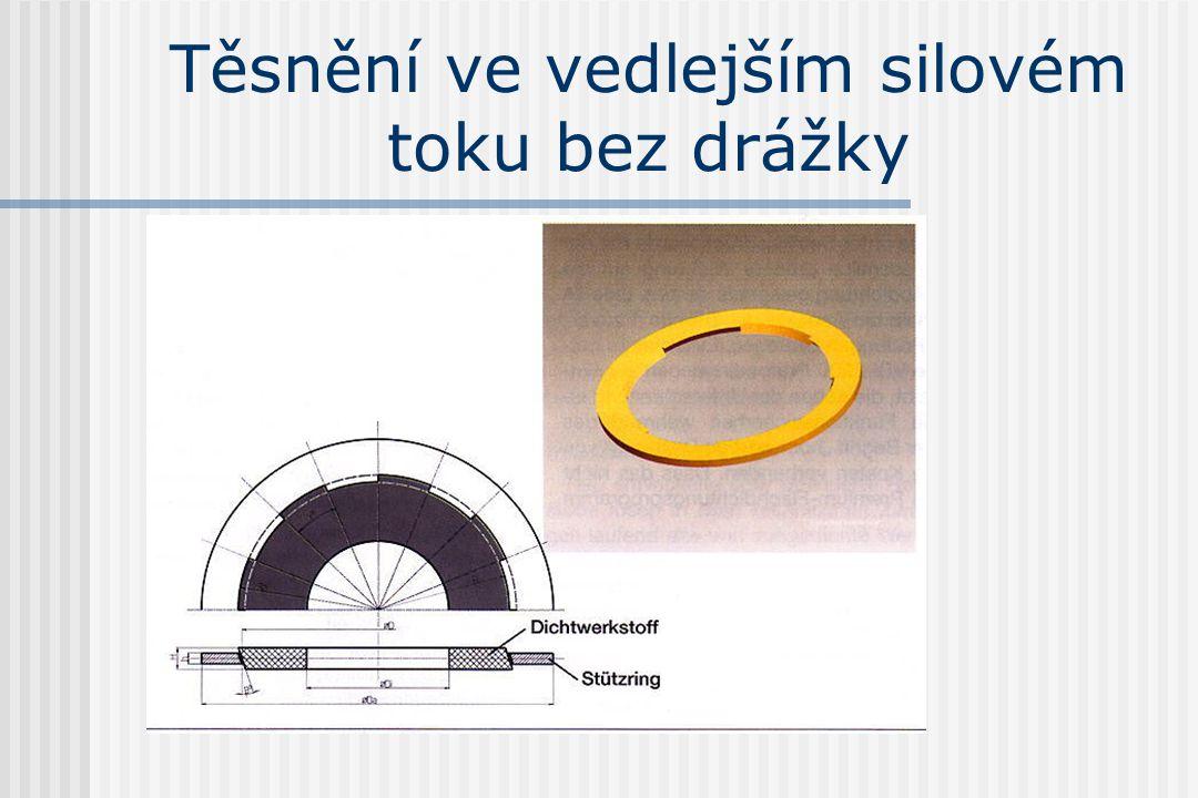 Výpočty přírubových spojů Pevnostní výpočty: ČSN 69 0010, ASME- Code, BS 5500, AD Merkblatt aj.