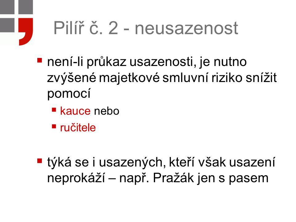 Pilíř č.