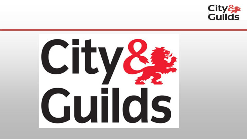 7 City & Guilds exams in English YOUR PASSPORT TO SUCCESS