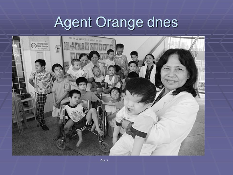 Agent Orange dnes Obr. 3