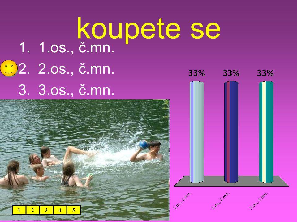 koupete se 1.1.os., č.mn. 2.2.os., č.mn. 3.3.os., č.mn. 12345
