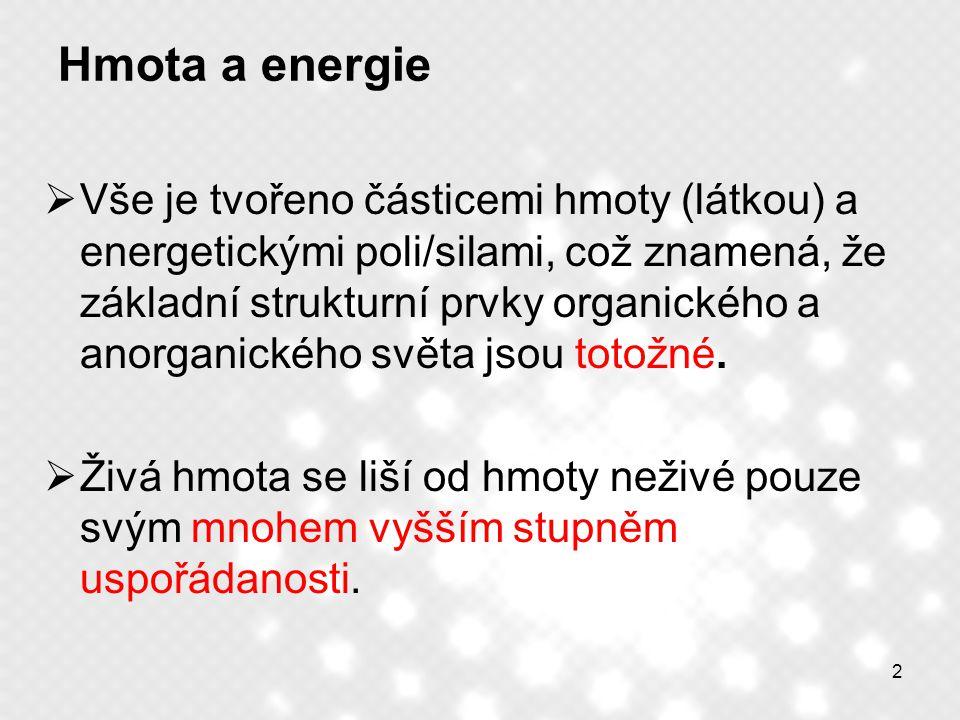 13 Ionizace atomů Příklad ionizace: fotoelektrický jev h.f = E v + m.v 2 /2 Vazebná energie elektronu E v je energie, která by byla nutná pro uvolnění elektronu z atomu – závisí především na hlavním kvantovém čísle.
