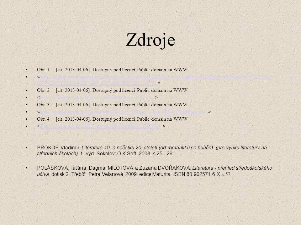 Zdroje Obr.1[cit. 2013-04-06].
