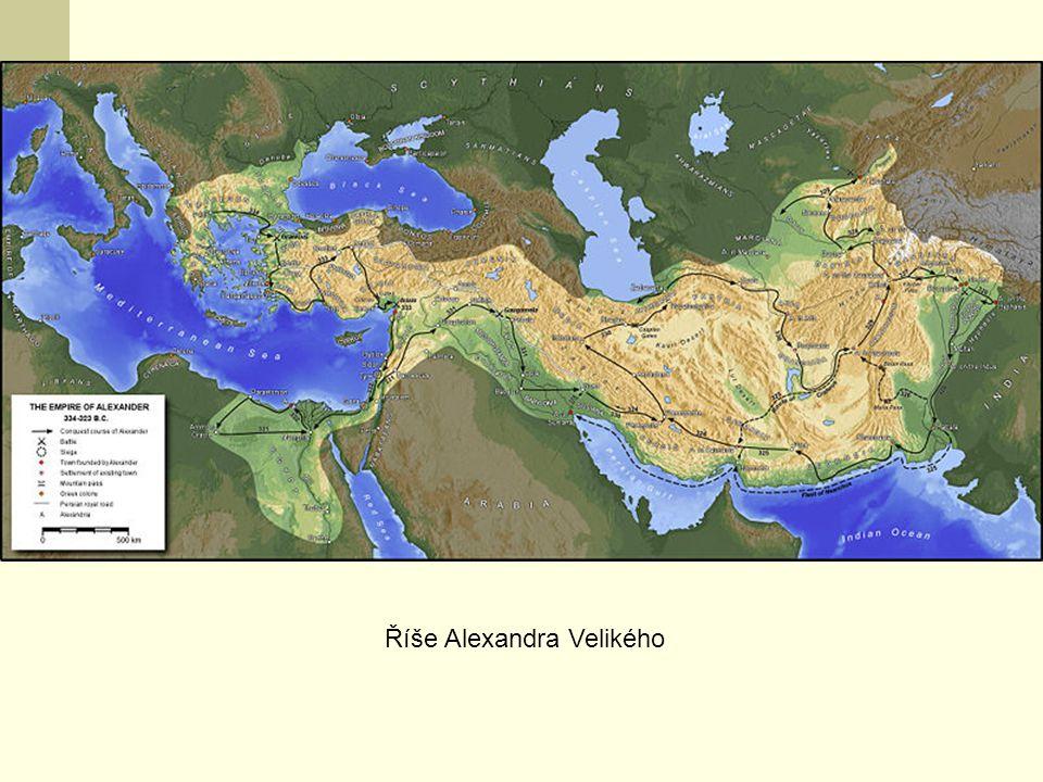 Pozdní období (322 př.n.l.– 6. stol.n.l) 1. Stoicismus 2.