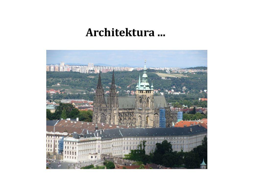 Architektura...