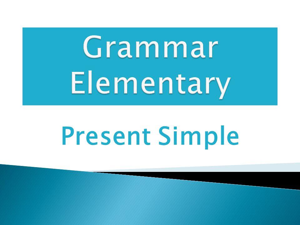 """ Kladnou větu tvoří infinitiv plnovýznamového slovesa bez """"to ."""
