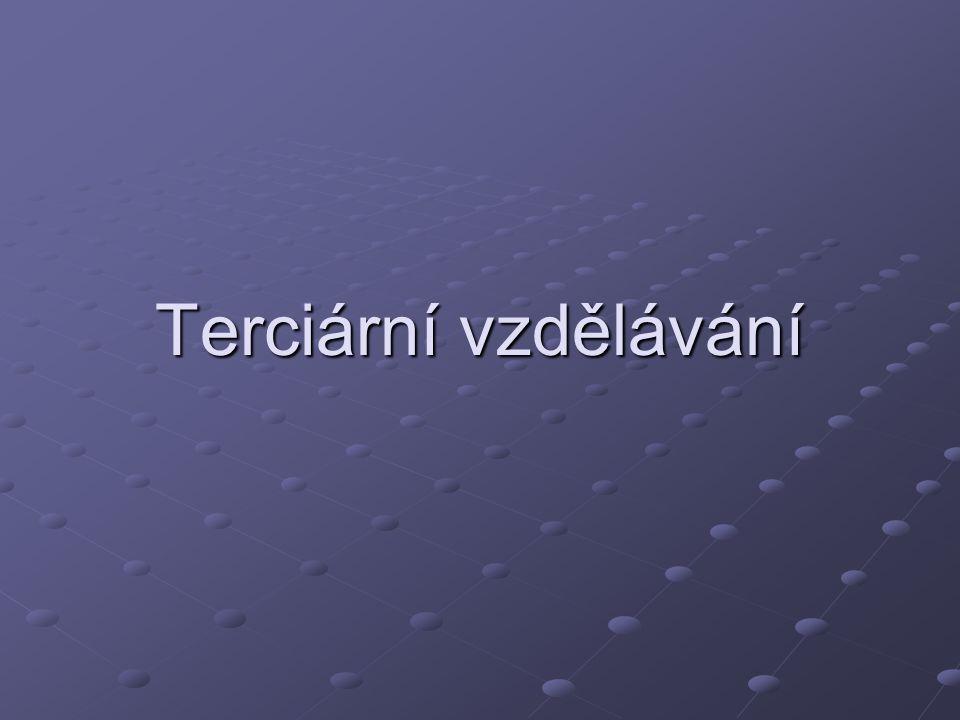 Orgány VVŠ Akademický senát – samosprávný zastupitelský akademický orgán.