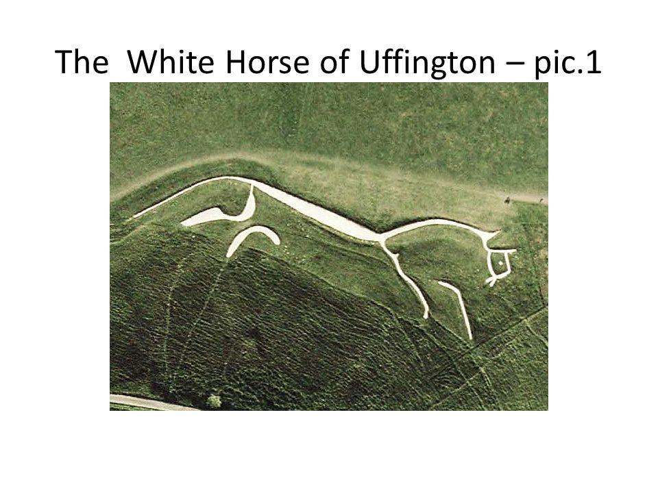 The White Horse of Westbury – pic.2