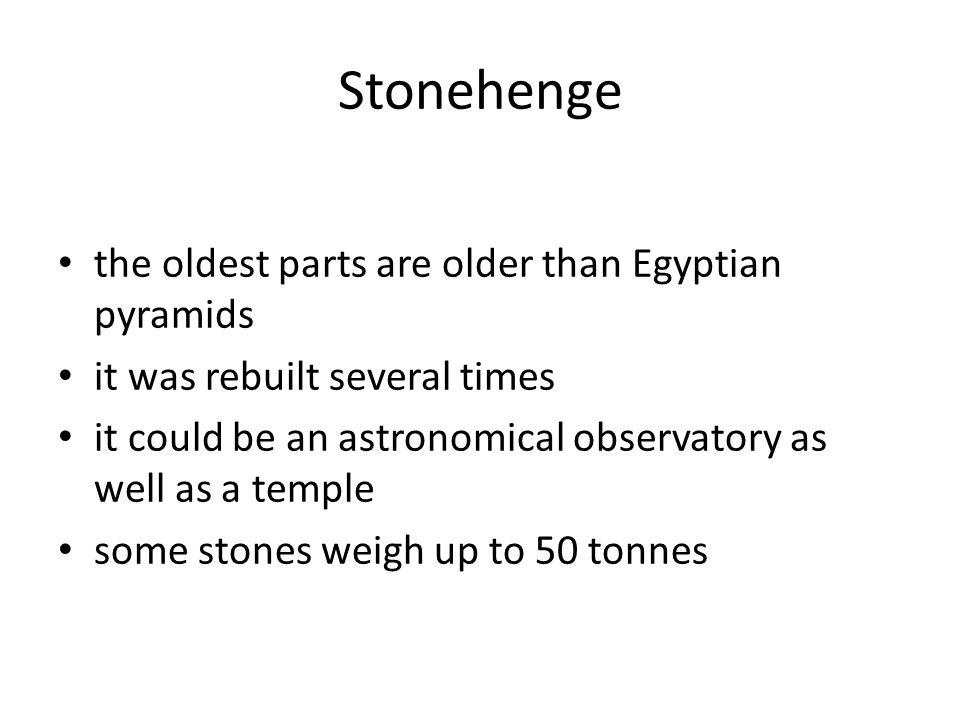 Stonehenge – pic.4