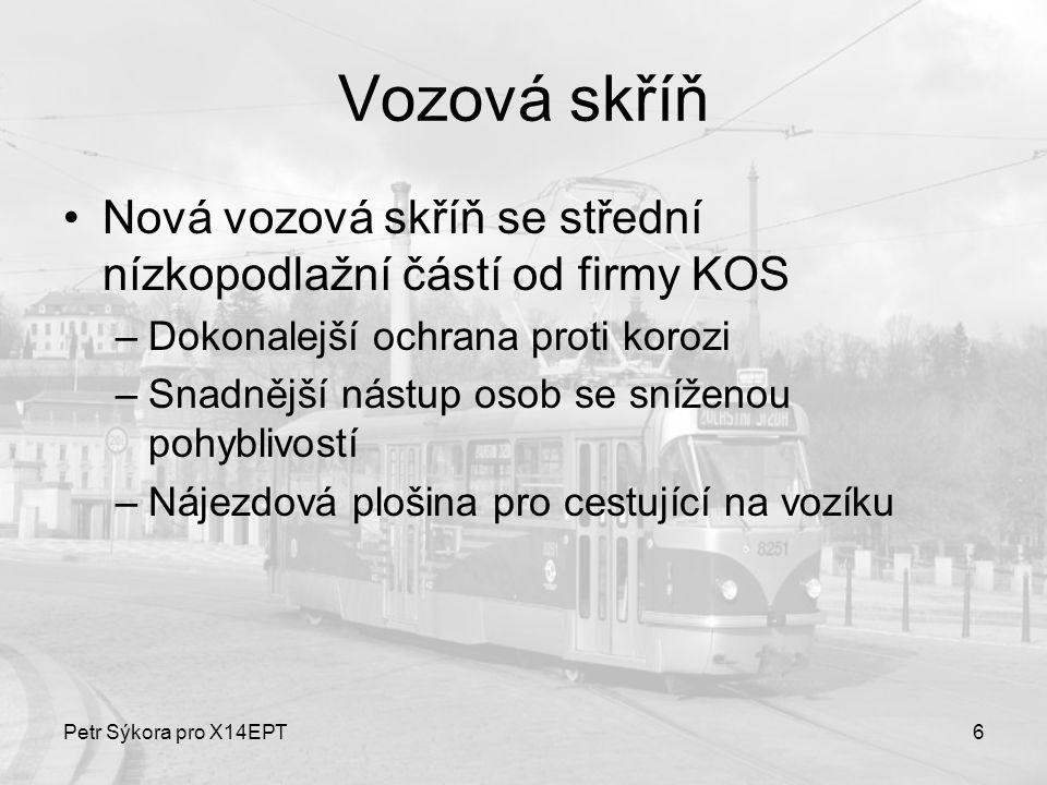 Petr Sýkora pro X14EPT7