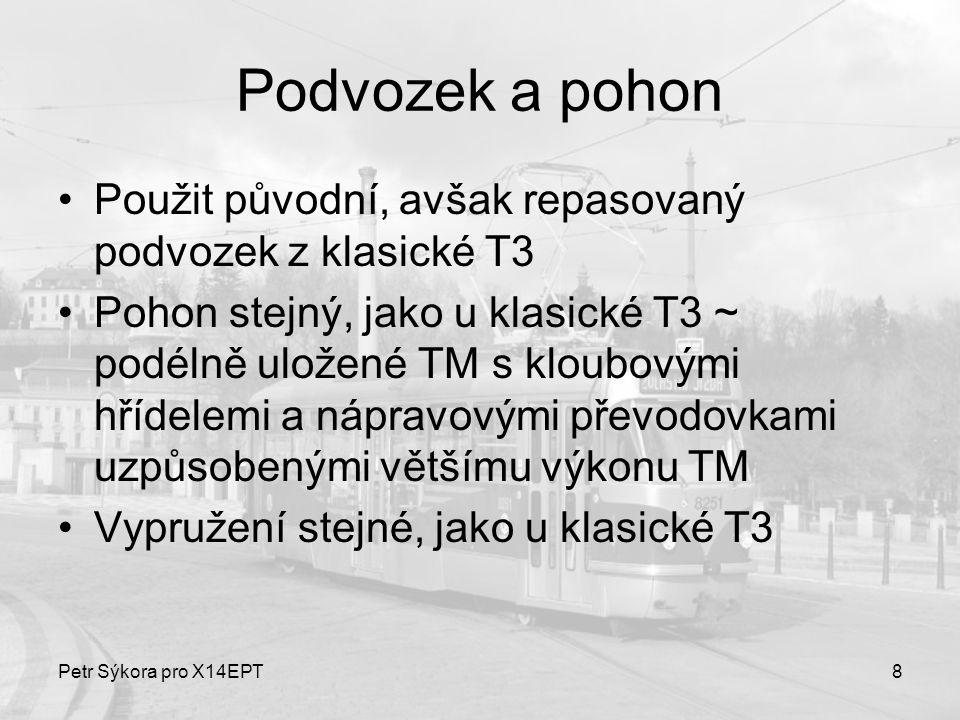 Petr Sýkora pro X14EPT9