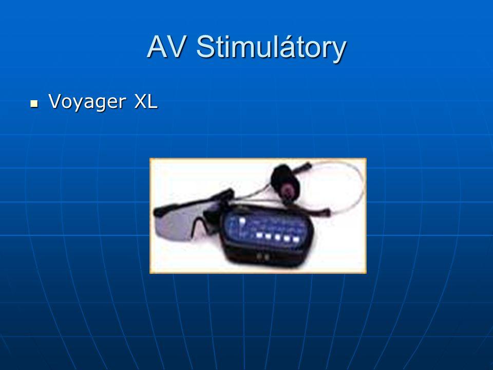 AV Stimulátory Voyager XL Voyager XL