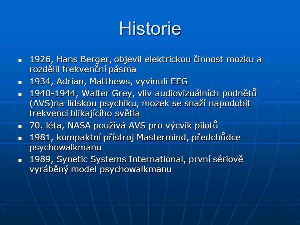 Co je EEG.EEG je měření elektrické aktivity mozku.