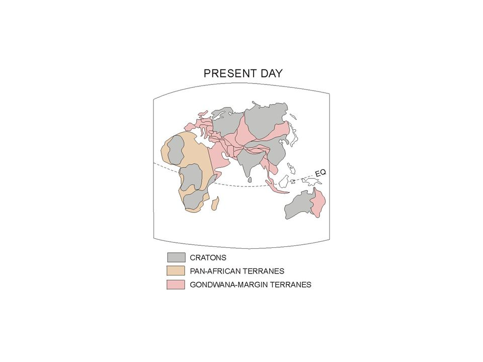 Výše uvedená kolize vedla k aktivaci sinistrálních transformních zlomů Mrtvého Moře, které se táhnou od Rudého Moře v Akabském zálivu na jihu přes Libanon do trojného bodu v jižním Turecku, kde se stýká s východoanatolským zlomem.