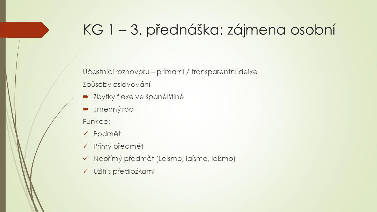 KG 1 – 3.