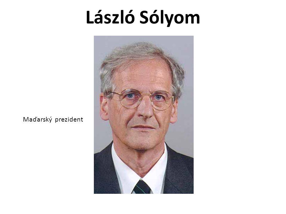 Boris Tadić Srbský prezident