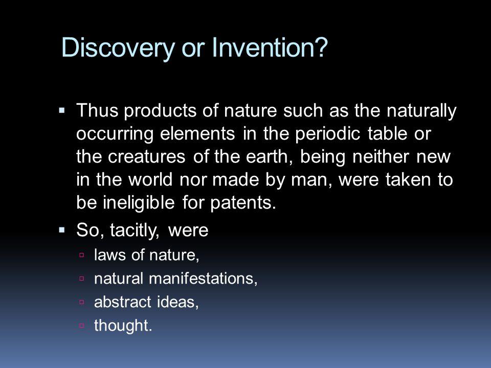 Obejv nebo Vynález.